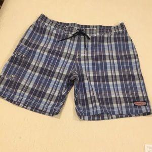 "Vineyard Vines men's board shorts size 36"""